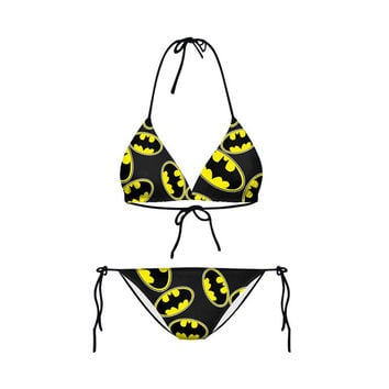 Beach Wear Traditional Lovely Paper-cut Animal Swimsuit Magic Attractive Digital Printing One Piece Swimwear