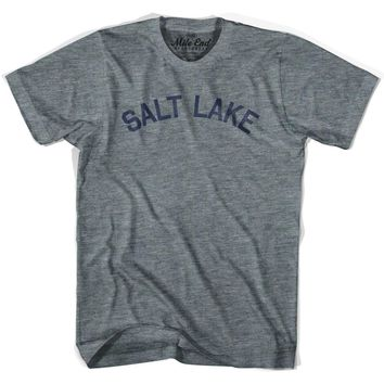 Salt Lake City Vintage T-shirt