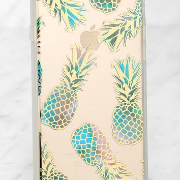 Sonix Liana Teal Pineapple iPhone 6 and 6s Case