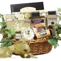 Art of Appreciation Grand Edition Gourmet Food and Snacks Gift Basket - Medium $37.49