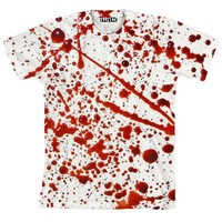 Blood Spatter Shirt