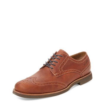 Thayer Nubuck Leather Derby