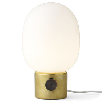 JWDA Lamp: Brass or Stainless - A+R Store