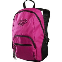 Fox Juniors Enhance Backpack, Guava, One Size