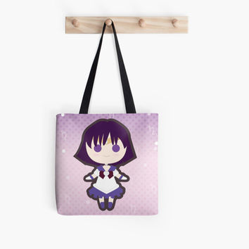 Sailor Saturn Cutie Tote