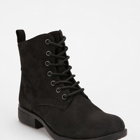 Vagabond Kareno Suede Lace-Up Work Boot