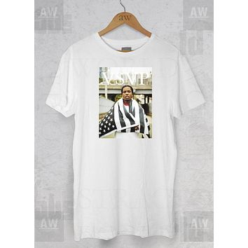 Asap Rocky Anarchy A$AP Tee Adult Unisex T Shirt