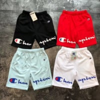 champion Men Sports Running Shorts