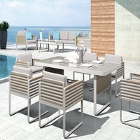 Airport Outdoor Dining Set