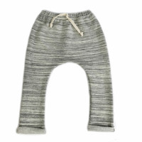 Baby Gray Marl Loungers