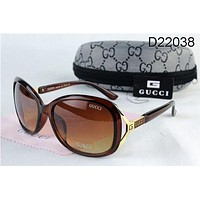 GUCCI Popular Women Man Personality Summer Sun Shades Eyeglasses Glasses I