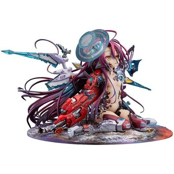 No Game No Life -Zero- Good Smile Company 1/8 Scale Figure : Schwi [PRE-ORDER] - HYPETOKYO