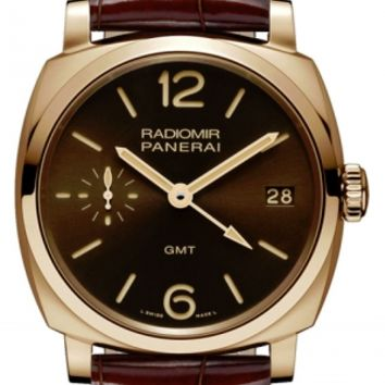 Panerai - Radiomir 1940 3 Days - GMT
