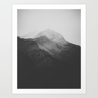 Switzerland VII Art Print by Luke Gram