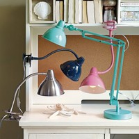 Shine-On Task Lamp