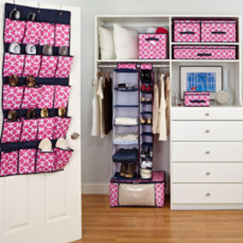 The Macbeth Collection Storage Boxes & Bags - Bed Bath & Beyond