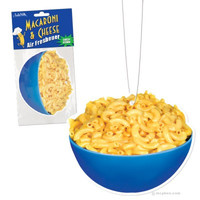 ACCOUTREMENTS MAC & CHEESE AIR FRESHENER