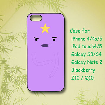 Adventure time,Princess,iPhone 4 Case, iPhone 5 Case, ipod case, Samsung Galaxy S4, Samsung Galaxy S3,Samsung note 2,blackberry z10,Q10