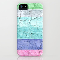 *** VINTAGE BEACH WOOD *** iPhone & iPod Case by M✿nika  Strigel for iphone 5 + 4 + 3 G + 3 GS + ipod touch + Samsung Galaxy !!!