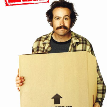 My Name is Earl 11x17 TV Poster (2004)