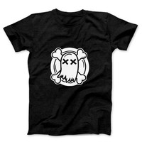 Ghost Town Band Logo Classic Mens T Shirt