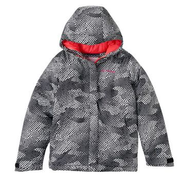 Columbia Sportswear Horizon Ride Geo Jacket - Girls 4-16, Size: