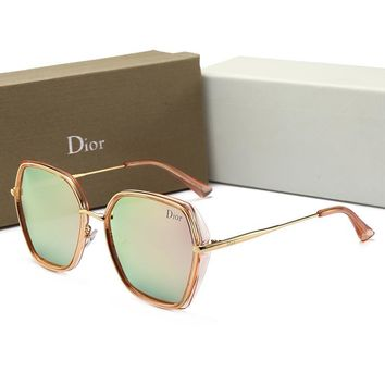 DIOR Sunglasses 22003