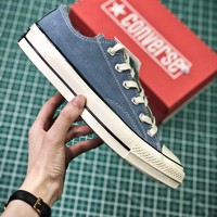 Converse Chuck Taylor All Star 1970s Low Canvas Shoes - Best Online Sale