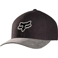 Fox Head 11290 Men's Crawler Flexfit Hat, Grey-Xxlarge