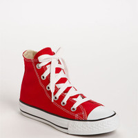 Converse Chuck Taylor High Top Sneaker (Toddler, Little Kid, & Big Kid)