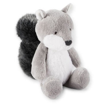 Squirrel Plush Toy