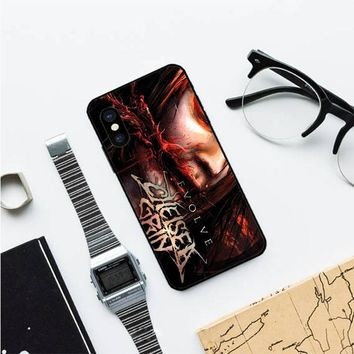 CHELSEA GRIN 3 IPHONE XS