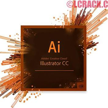 Adobe Illustrator CC 2015.3.0 Crack Free Download