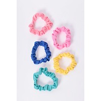 Happy Day Mini Scrunchie Set