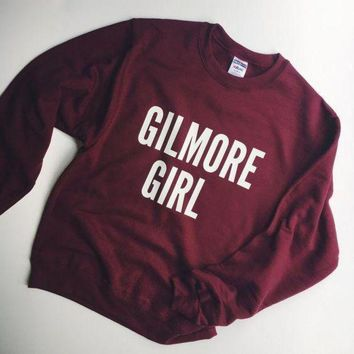 MDIGON Gilmore Girl Sweatshirt