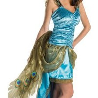 Deluxe Princess Peacock Costume