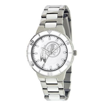 Washington Redskins NFL Ladies Pro Pearl Series Watch