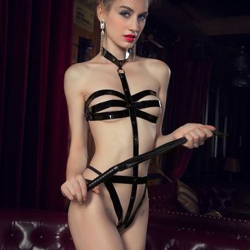 On Sale Cute Hot Deal Sexy Club Costume Clubwear Exotic Lingerie [6596189059]
