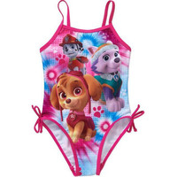New Kids Princess PAW Patrol Girls One Piece Bathing Suit