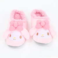 My Melody Kids Slippers: Face
