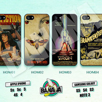 Classic Movie Poster, Torn, Pulp Fiction, iPhone 5 case, iPhone 5S case, iPhone 5c case, Phone case, iPhone 4 Case, iPhone 4S Case, HOM01