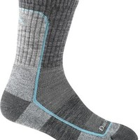 Darn Tough Light Hike Micro Crew Socks - Women's