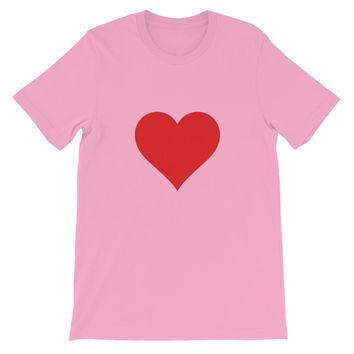 Got a Heart On Tee Shirt