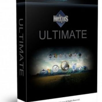 Winstep Nexus Dock Ultimate 16.3 Full Crack Free Download