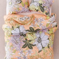 Botanical Scarf Comforter Snooze Set | Urban Outfitters