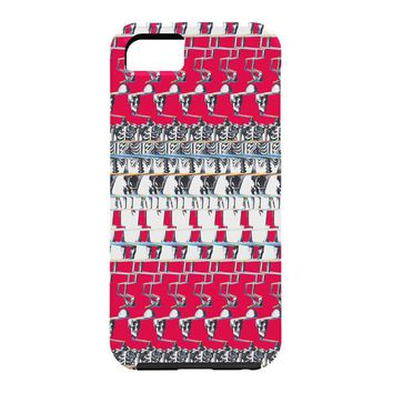 Ali Gulec Skeleton Cell Phone Case
