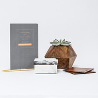 Global Desk Set