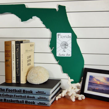 Florida picture frame 4x6