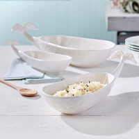 Beluga Bowls - Set of 3