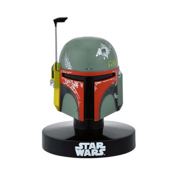 Boba Fett Star Wars Helmet Replica